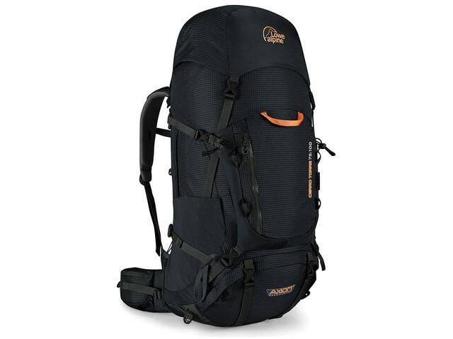 Lowe Alpine Cerro Torre 75:100 Backpack Men Black